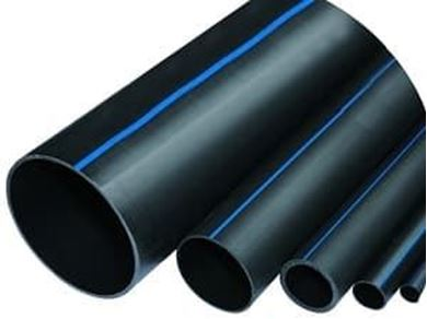 Picture for category Polyethylene Pipes