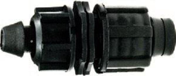 Picture of Водовземна връзка с гайка ф16